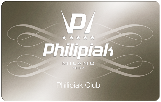 karta Philipiak Club